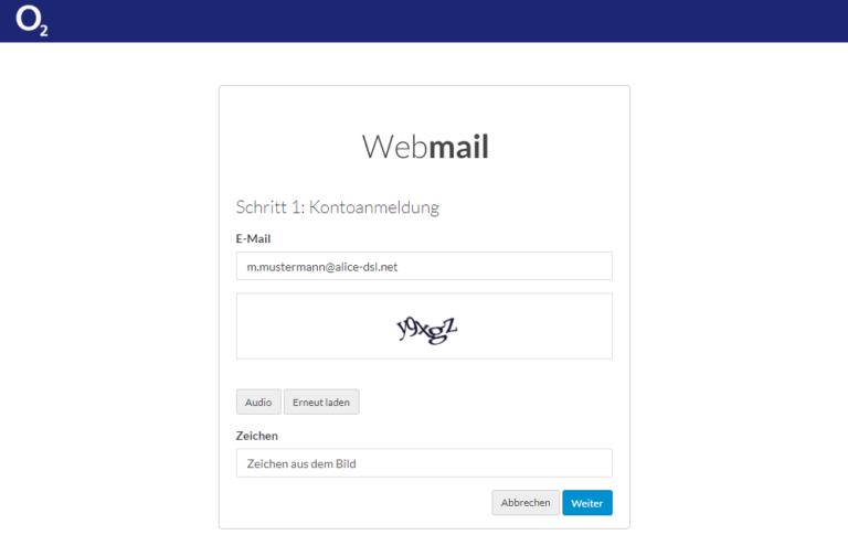 Alice Dsl Net Email Login