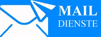 Maildienste