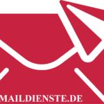 Maildienste.de Logo