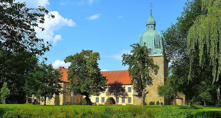 Osnabrück, Schloss Fürstenau