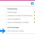 t-Online – E-Mail Einstellungen